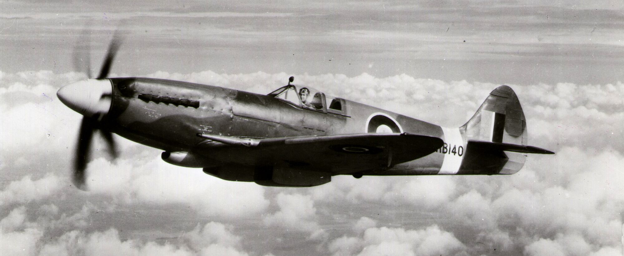 Spitfire – The Feature Documentary